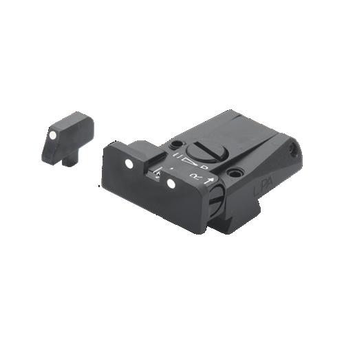 Komplet przyrządów celowniczych Colt SPR45CT30