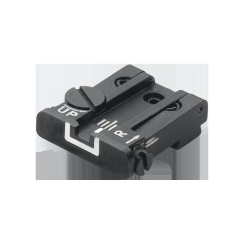 Szczerbinka do pistoletu Glock LPA TPU32GL18