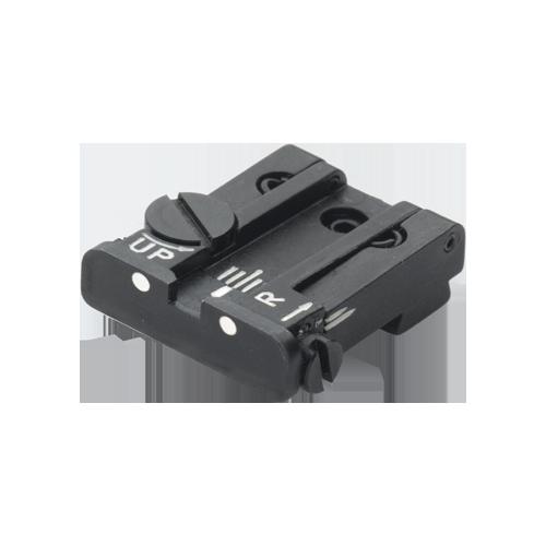 Szczerbinka do pistoletu Glock LPA TPU32GL30