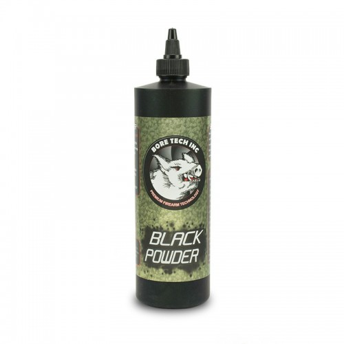 Preparat do czyszczenia lufy Bore Black Powder 16 oz.