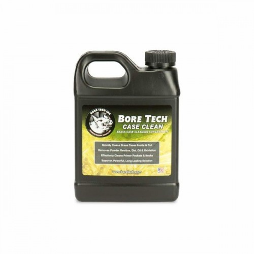 Koncentrat do czyszczenia łusek Bore Case Clean Cartridge Cleaner 32 oz.