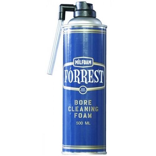 Pianka do czyszczenia lufy Milfoam Forrest 500 ml