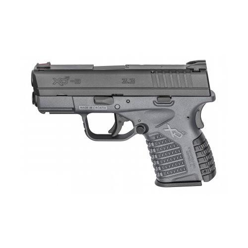 Pistolet HS Produkt XDM-9 3,3 (BGY)