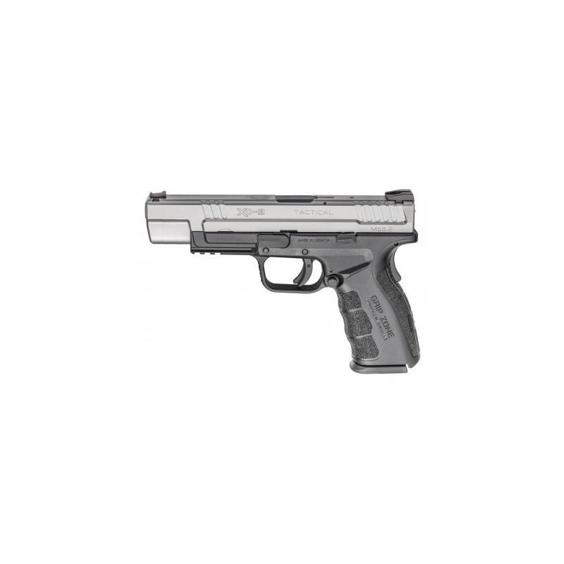Pistolet HS Produkt XD-9 Tactical Mod. (SB)