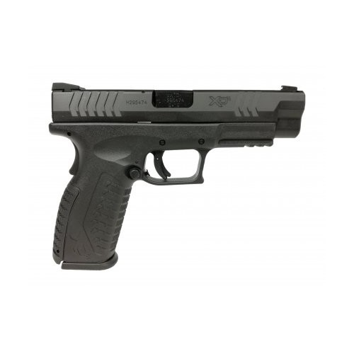 "Pistolet HS Produkt XDM-9 4,5"" (B)"