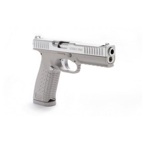 Pistolet AF-1 STRIKE ONE TITANIUM - kal 9x19 Luger