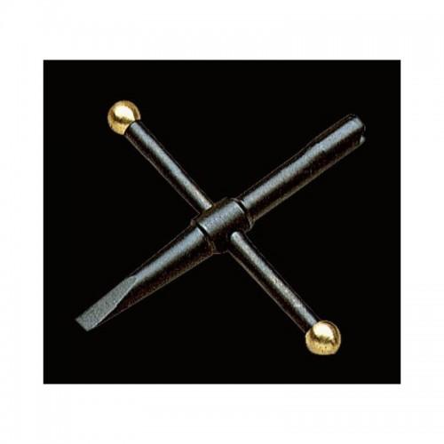 Klucz do kominków Pedersoli USA015
