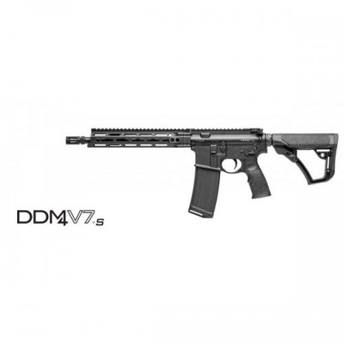 Karabinek samopowtarzalny Daniel Defense DDM4 V7s