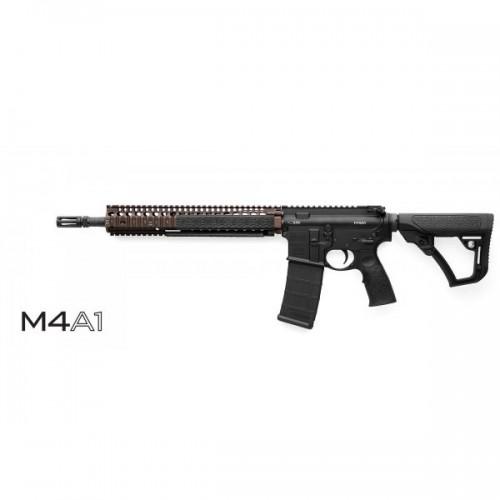 Karabinek samopowtarzalny Daniel Defense DD M4A1