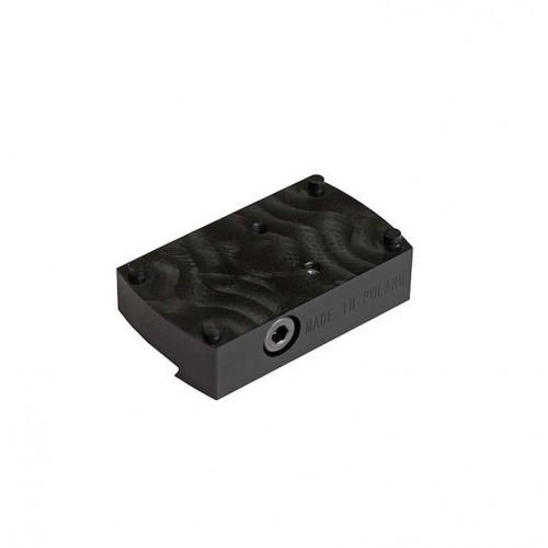Montaż Delta Optical regulowany (do MiniDot)