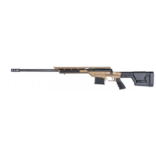 Sztucer Savage 10BA Stealth Evolution kal. 6,5 Creedmoor