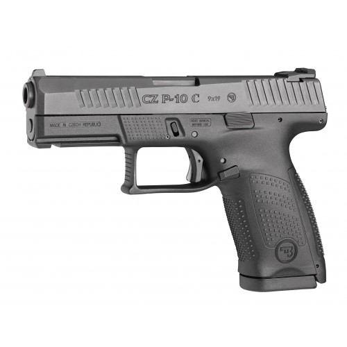Pistolet CZ P-10 C - kal. 9x19 mm Luger