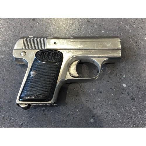 Pistolet FN 6,35 Browning