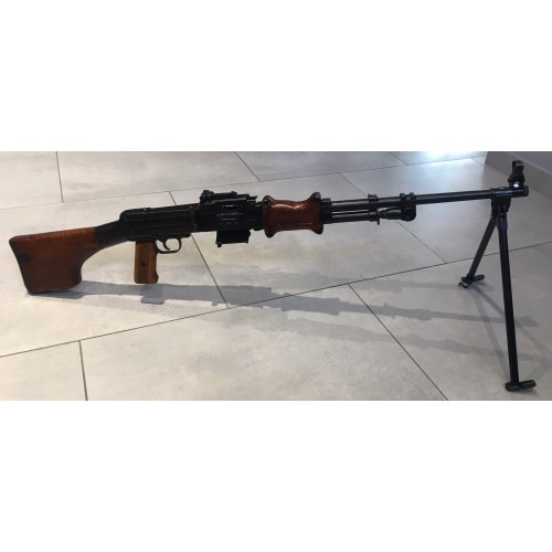 Karabinek TGun D kal. 7,62 x 39 mm