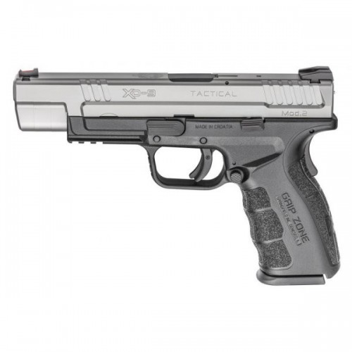 Pistolet HS Produkt XD-9 TACTICAL MOD.2