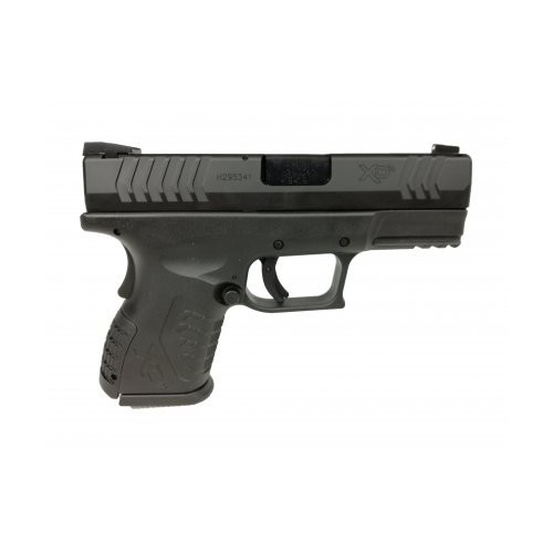 "Pistolet HS Produkt XDM-9 3,8"" Compact Czarny"