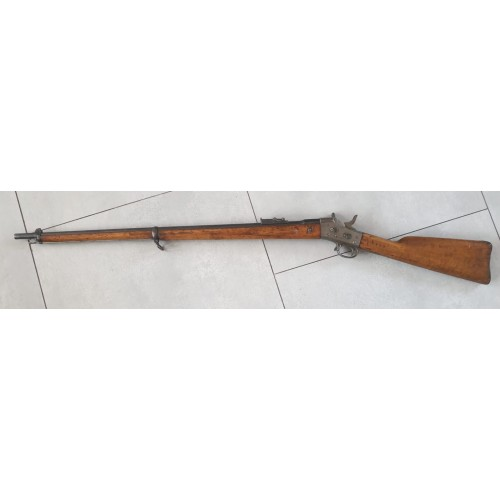 Karabin Remington mod. 1867/92 kal. 8x58R