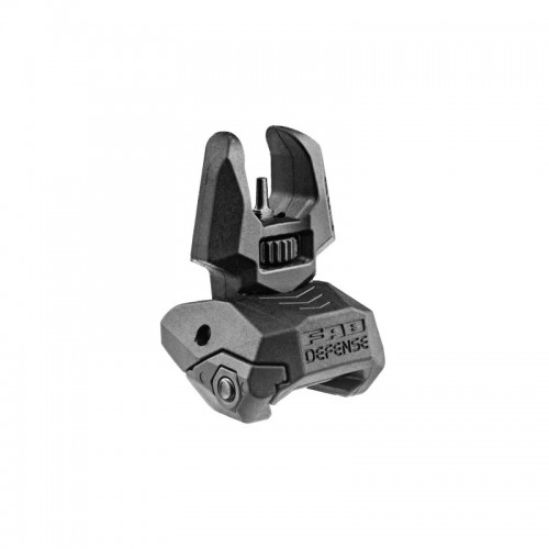 Muszka Front Back-Up Sight FAB FBS