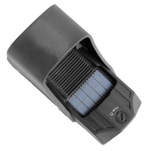 Holosun - Kolimator Open Reflex HS510C Multi Reticle - Solar Panel Cena 1669,00 zł