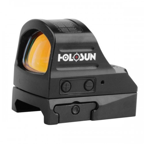 Holosun - Kolimator HS407C Micro Red Dot - Solar Panel Cena 1295 zł