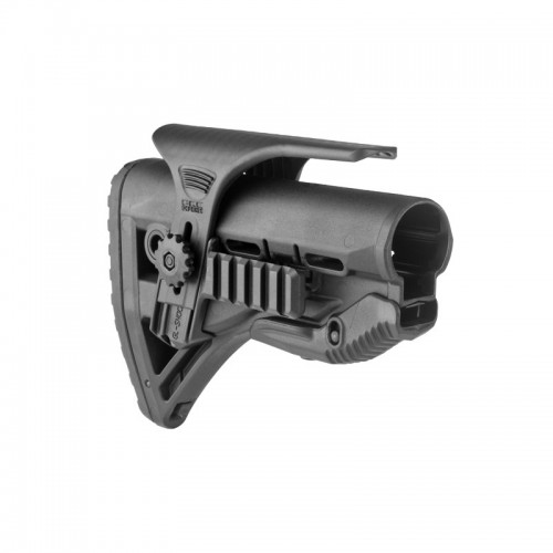 Kolba FAB GL-Shock PCP Picatinny M4/M16 (redukcja odrzutu)