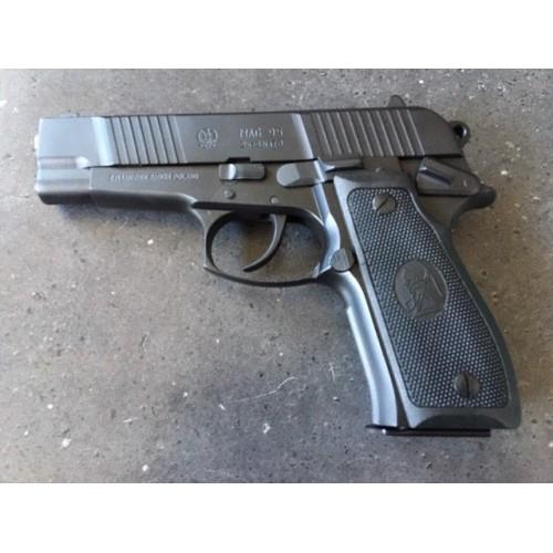 Pistolet MAG 95 kal. 9x19 mm odnowiony malowany Cerakote