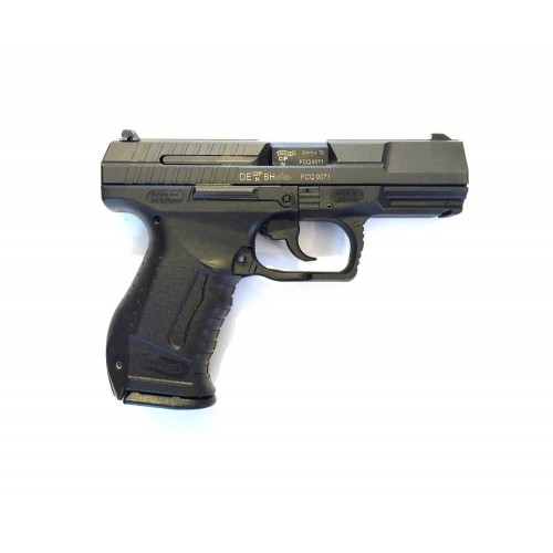 Pistolet Walther P99 AS kal. 9x19 mm produkcja Walther Niemcy