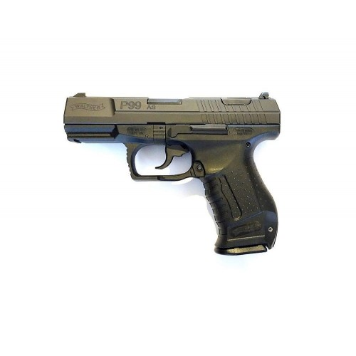 Pistolet Walther P99 AS kal. 9x19 mm produkcja Walther Niemcy