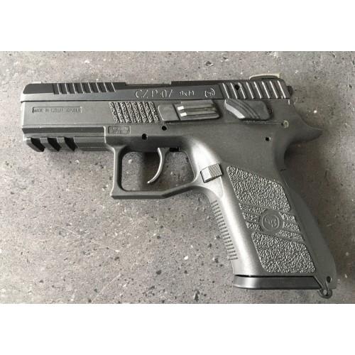 Pistolet CZ P-07 kal. 9x19 mm