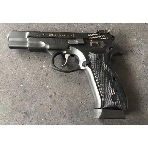 Pistolet CZ 85 Combat kal. 9x19 mm