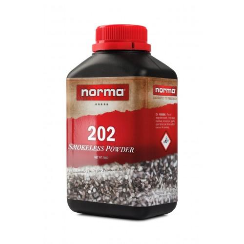 NORMA PROCH 202 0,5kg