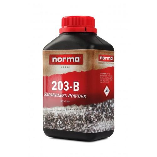 NORMA PROCH 203-B 0,5kg