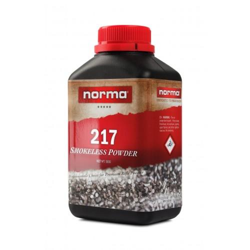 NORMA PROCH 217 0,5kg