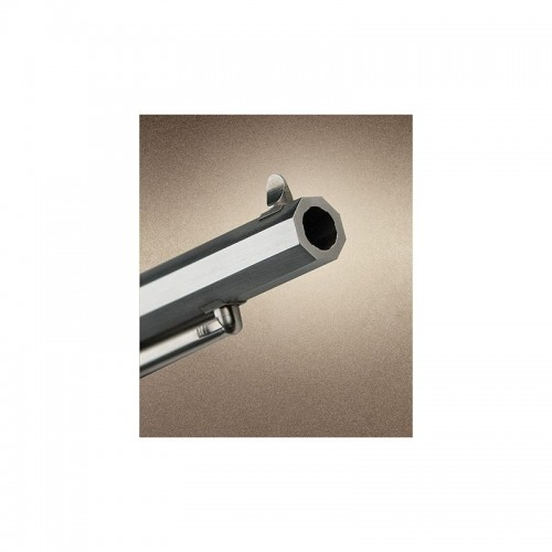 Rewolwer Uberti New Army 1858 Remington kal. 44 - kolor czarny mod. 0107