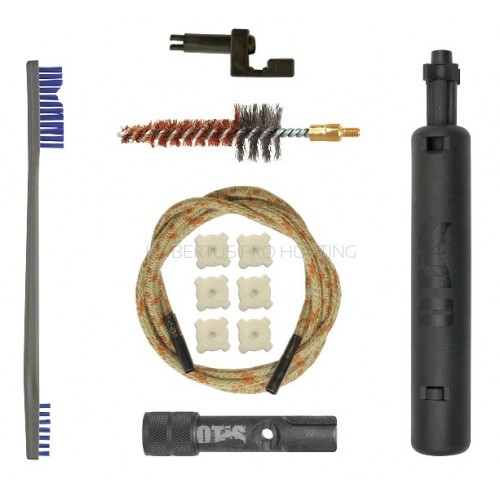 Zestaw MSR/AR Cleaning Pack OTIS FG-MSR-CP