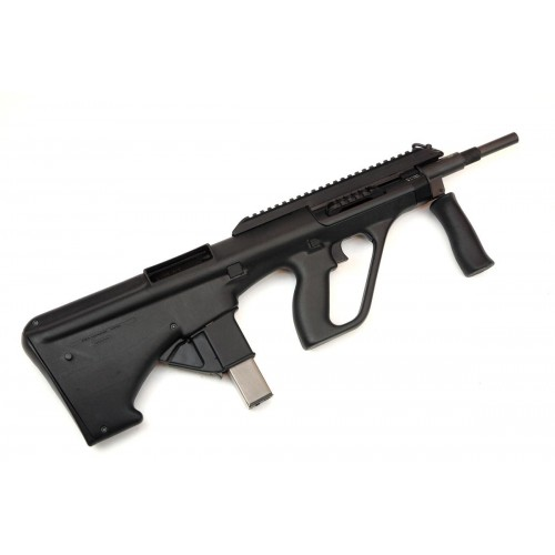 Pistolet samopowtarzalny AUG Z A3 kal. 9x19