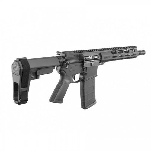 Karabinek RUGER AR-556 MPR 10,5″ kal. 223 Rem/5,56x45