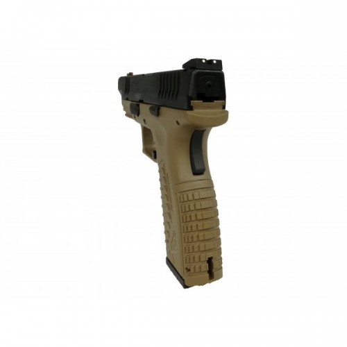 Pistolet HS Produkt  XDM-9  4,5 (BBR)