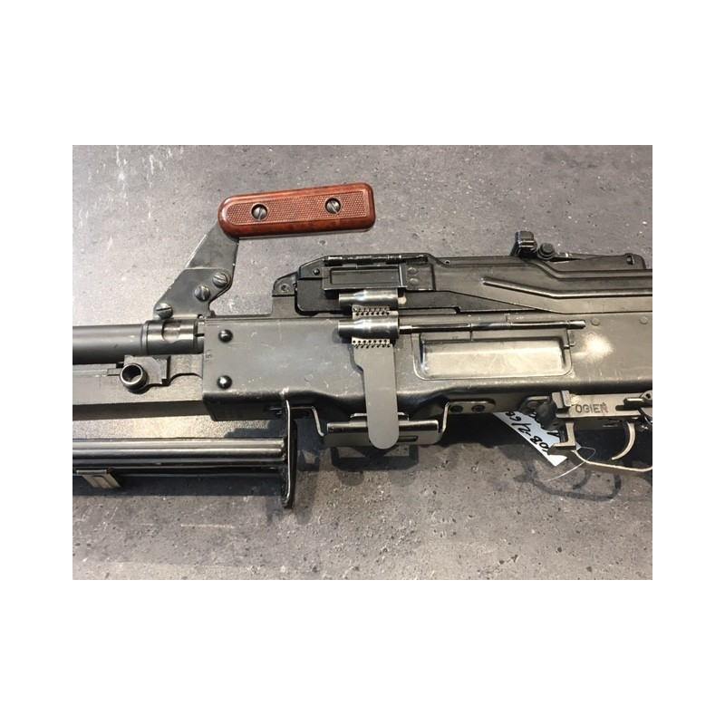 Karabin samopowtarzalny TGun PK kal. 7,62x54R - Chwilowo niedostępny