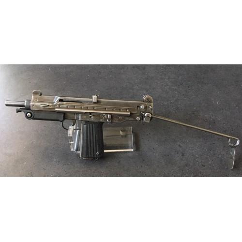 Pistolet samopowtarzalny TGun wz. 84P