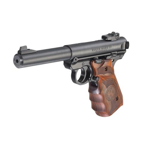 Pistolet Ruger Mark IV Target kal. 22LR mod. 40159