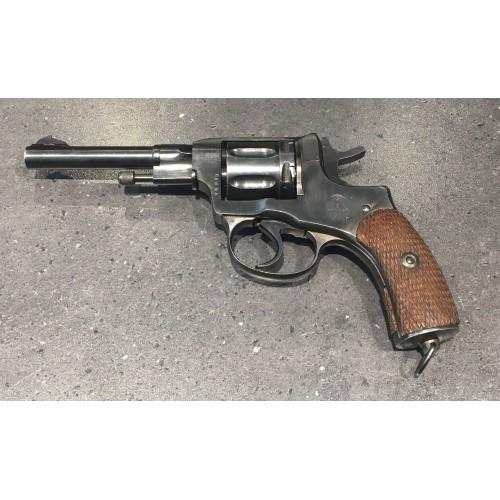 Rewolwer Nagant wz. 1895 kal. 7,62 Nagant