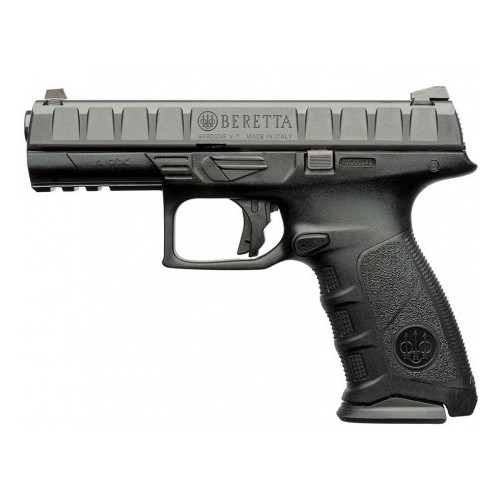 Pistolet Beretta APX kal. 9x19