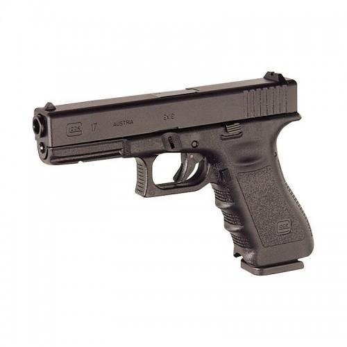 Pistolet Glock 17 (Gen.3)
