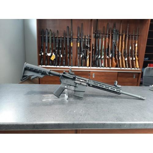 """Karabinek samopowtarzalny bocznego zapłonu Tippmann Arms M4-22 Pro-L 16"""" kal. 22 LR"""
