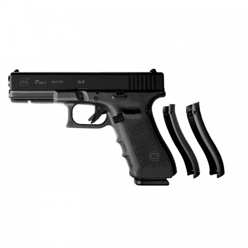 Pistolet Glock 17 (Gen.4)
