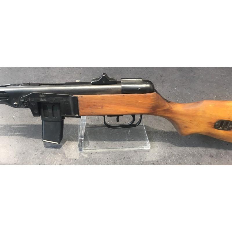 Pistolet samopowtarzalny TGun PPSz kal. 7,62x25