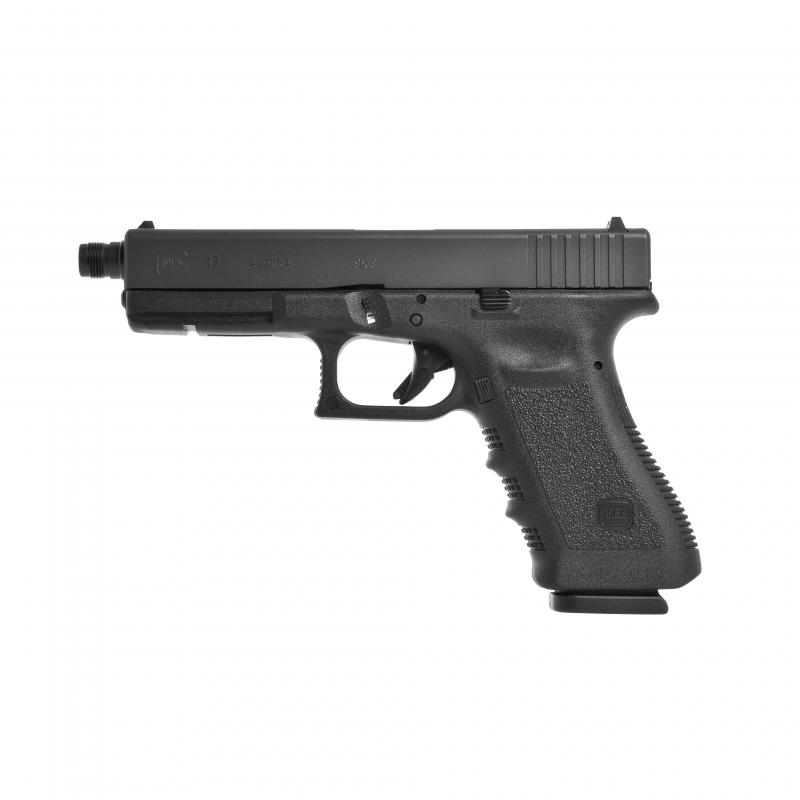 Pistolet Glock 45 MOS FS Tactical (GW) kal. 9x19
