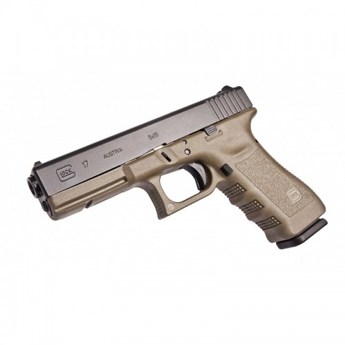 Pistolet Glock 17 (Gen.3) Olive