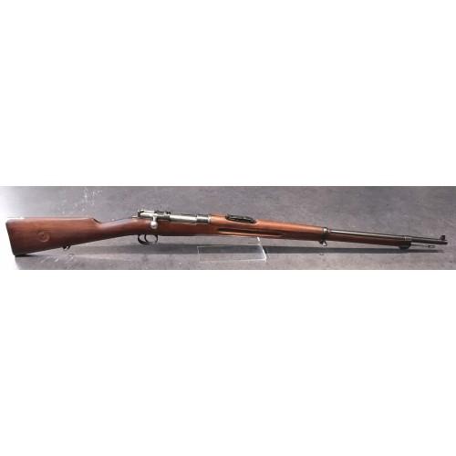 Karabin powtarzalny Carl Gustafs M96 rok prod. 1917 kal. 6,5x55